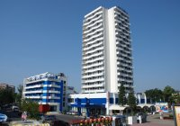 Hotel Kuban by Day