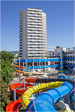 aquapark kuban